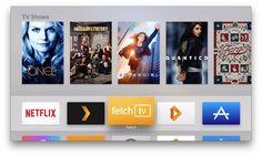 Ver Fetch y Put.io se alían para llevar los torrents al Apple TV