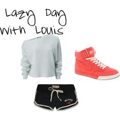 """One Direction Date Outfits (Louis)"" by lostinparadise25 on Polyvore"