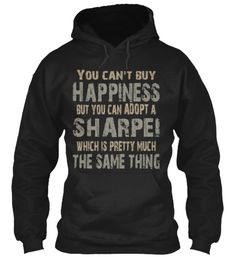 Ltd. Edition - SHARPEI Happiness | Teespring..I love Shar Pei dogs.