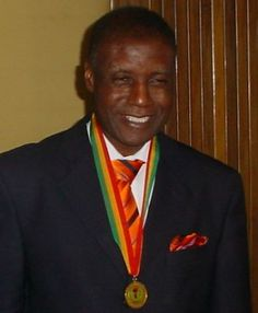 Ghanaian academician and former Vice Chancellor of the Kwame Nkrumah University of Science and Technology (R.I.P)