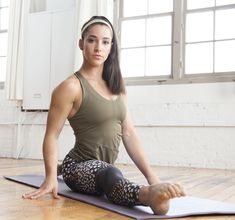 Photoshoot with Olympic and World Champion Aly Raisman from #teamUSA by MarkoCinko
