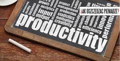 8 sekretów produktywności