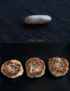 chleb miejski: Fasola w letniej odsłonie - fasolowe burgery