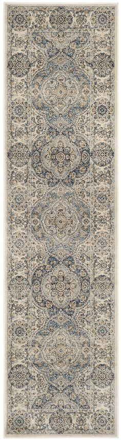 Rug PGV611C   Persian Garden Vintage Area Rugs By