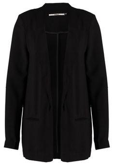 ONLY ONLMONEY Blazer black Bekleidung bei Zalando.de | Material Oberstoff: 100% Polyester | Bekleidung jetzt versandkostenfrei bei Zalando.de bestellen!