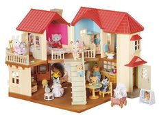 Dollhouse recommendations for boys and girls from Rookie Moms