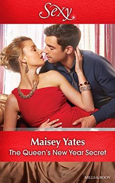 Mills & Boon : The Queen's New Year Secret (Princes of Pe…