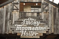 Authentic Moonshine Distillery at the Ole Smoky Moonshine Holler, Gatlinburg, Tn. Smoky Mountain Outdoors, Great Smoky Mountains, Smokey Mountain, Gatlinburg Cabin Rentals, Gatlinburg Tennessee, Gatlinburg Vacation, Moonshine Distillery, Ole Smoky Moonshine, Smoky Mountains Attractions