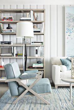 Pale Palette in Calm, Modern Miami Apartment | kate | Pinterest ...