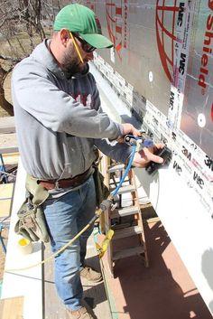 Jlc online siding exteriors energy efficient construction maine