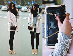 #sheinside #giantvintage #shoes #pink #pants #bag #ootd #look   BLOG -> http://magiclovv.blogspot.com/  FP -> https://www.facebook.com/Magiclovv  INSTAGRAM -> http://instagram.com/magic_lovv/  KANAŁ YOUTUBE -> https://www.youtube.com/user/41palka