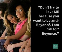 The 11 Realest Solange Knowles Quotes