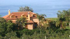 Una casa en el paraiso