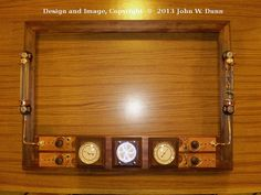 The iCog Parnassus Steampunk cover for the 27-inch aluminium iMac. #steampunk