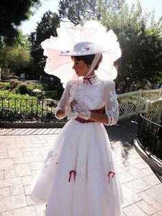 fortheloveofallthingsdisney:  Mary Poppins by EverythingDisney on Flickr.