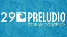 29 PRELUDIO STREAM CONCERTS - Clelia Cafiero, pianoforte