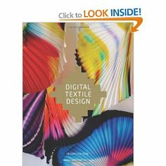 Digital Textile Design: Amazon.co.uk: Melanie Bowles, Ceri Isaac: Books