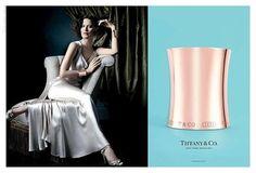 Tiffany & Co. Fall 2013 Campaign.