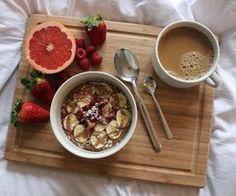 Lifetime Breakfast | via Tumblr