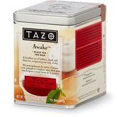 Tazo Full Leaf Tea in Awake--available at Starbucks