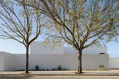 Galeria de Casa em Oeiras / Pedro Domingos arquitectos - 1