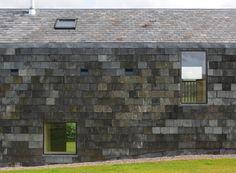 windows hidden in shingles//