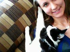 My Cat I Love Her 🐾