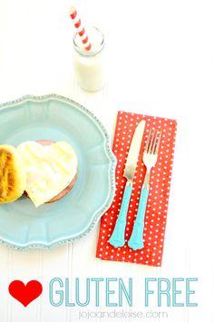 Gluten-Free Recipes] on Pinterest | Gluten free foods, Gluten free and ...