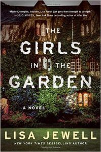 Book Review: The Girls in the Garden by Lisa Jewell