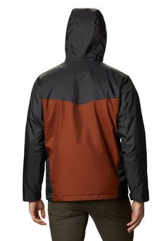 Columbia, Hooded Jacket, Athletic, Products, Fit, Fashion, Jacket With Hoodie, Moda, Athlete