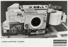 Lunar Mapping Camera