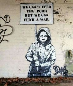 People are tired of war because it increase the risk of terrorism, widow, and orphan. If those families looses their loves, they lose hope to live a better life. The war create more poverty in our country.