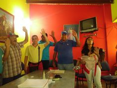 "CarmonaTrujillo: IPCN TRUJILLO: Conforman colectivo ""Bolívar-Chávez..."