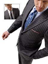 Dress Shirts, Mens Dress Shirts, Men's Designer Custom Shirts, Custom Dress Shirts, Tom James
