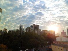 Bom dia, São Paulo!