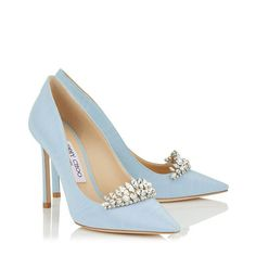 a754df278eb6 Jimmy Choo ROMY 100 Jimmy Choo Shoes