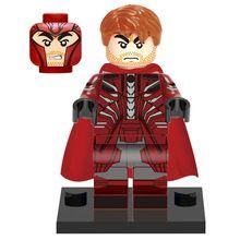 Wholesale XINH 268 Magneto Minifigures 30pcs/lot Marvel X-Men Super Heroes Building Blocks Sets Model Toys Legoelieds //Price: $US $18.53 & FREE Shipping //    #ironman #spiderman #homemaranha