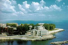 Constanta Romania | by romania in 1877 after the romanian war of independence