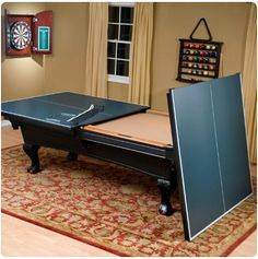 Multi Game Table Spin Around Pool Table Air Hockey Table Dinning Table Table Tennis Table Buy