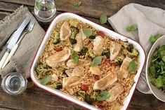 Ukemeny for uke 24 Tzatziki, Quiche, Food And Drink, Salad, Ethnic Recipes, Inspiration, Biblical Inspiration, Quiches, Salads