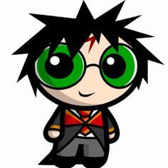 Potter puff! Omg