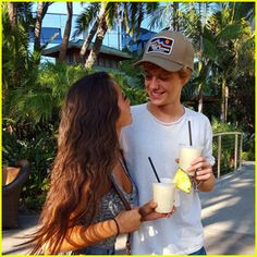 Jace Norman & Isabela Moner: Relationship Timeline in Photos!