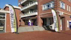 Fitnessclub 7/24 uur open op de markt 1 te Nootdorp