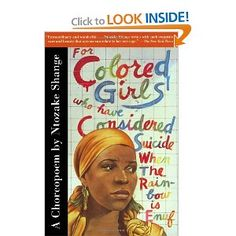 """The movie was excellent, but the book has so many powerful messages for all women...no matter your """"color"""" ;)"""