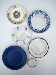 Plates Vintage Plates Mismatched Plates Shabby Chic Plates Boho Plates Traditional Plates Dessert Plates Appetizer Plates & Plates Mismatched Plates Shabby Chic Plates Boho Plates Decorative ...