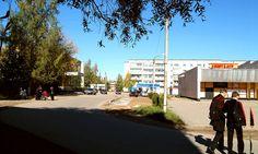 Zubtsov. Photo: Alexander Kalion