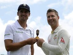 Ashes captains say sledging will not cross line Check more at http://www.wikinewsindia.com/english-news/thehindu-news/sport-news/ashes-captains-say-sledging-will-not-cross-line/