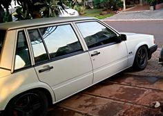 Volvo740