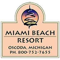 Now taking reservations for Summer 2019CallCourtney at (800) 752-7655, ext. 108 Miami Beach Resort is located on US 23 in Oscoda, Michigan (2.5 miles south of the mouth of the Au Sable River). The Miami Beach cottages rest right on 237' of beautiful sandy beach on Lake Huron. Oscoda Michigan, Flat Screen Wall Mount, Hickory Wood Floors, Miami Beach Resort, Lake Huron, Us Beaches, Beach Cottages, Vacation Rentals, Beach Resorts