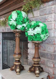 Get Inspired: 15 St. Patrick's Day Project Ideas
